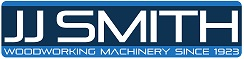 Complete Funding partner with JJ Smith woodworking machinery